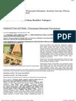 Riwayat Hidup Buddha « RATNA KUMARA.pdf