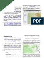 sistemas de información geografica