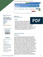 Molpeceres, Sara (2006) - La Narración Mítica en La Sociedad Digital