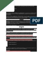 Documento de Fin de Contrato y Entrega de Llaves Con Conformidad