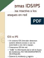 Jesusmarin Presentacion IDS-IPS