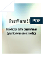 Dream Weave Php