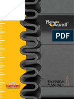Barbieri Flexwall En