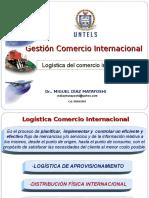 7 Logística Internacional