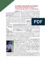 Nota periodistica N° 02