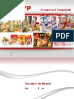 (791883964) Alicorp_Corporate_Presentation_2Q13ESP.pptx