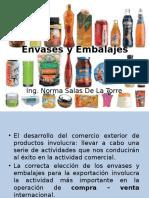 Envases y Embalajes 2015