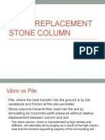 Vibro Replacement Stone Column.pptx