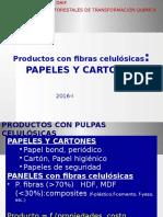 Productos Celulósicos-PAPEL