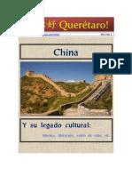 你好Querétaro Año1 No. 01