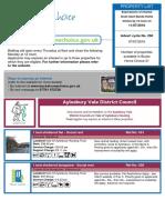 Public Free Sheet
