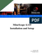 MineScape 4.119 Install Guide_ 2009
