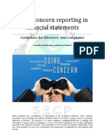 Guidelines ReportingFinancialStatements