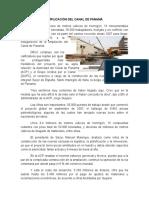 AMPLICACION DEL CANAL DE PANAMÁ.docx
