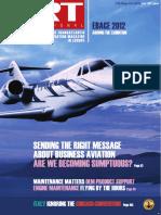 Aviation Magazine LOOK