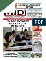 Midi Libre Du 02-06-2016