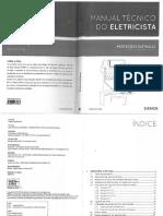 Manual Técnico Do Electricista (p/b)