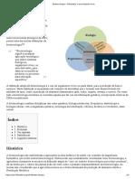 Biotecnologia – a Enciclopédia Livre