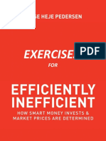 Pedersen Efficiently Inefficient Exercises