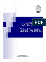 Useful Phrases for Guided Discussions.pd