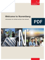 Welcome to Nuremberg 2015-07-16