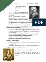 Lavoisier y El Misterio Del Quinto Elemento.