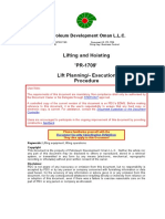 PR-1709 - Lifting and Hoisting Procedure Lift Planning Execution (1).doc
