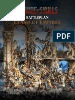 Battleplan Clash of Empires