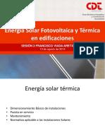Curso Solar CDT_3ra Sesión