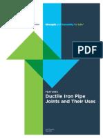 DIPRA Features JointsandUses