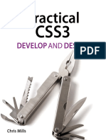 Chris Mills Practical CSS3 Develop and Design  2012.pdf
