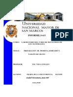 Informe 3-4-5 Nickel Materiales 1