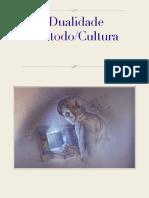 A Dialetica Metodo_cultura