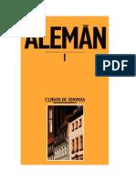 Varios - Curso de Aleman - Primer Nivel - Unidad 01