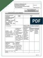 Guía 5 Sistema Presupuestal