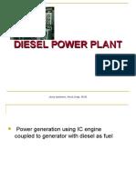 Diesel & Gas