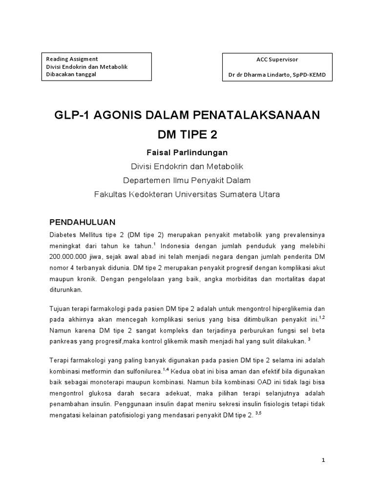 patofisiologi diabetes mellitus adalah pdf