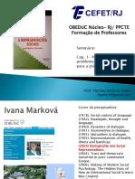 Seminário Ivana Marková