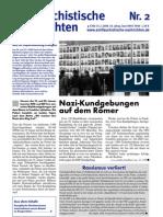 antifaschistische nachrichten 2008 #02