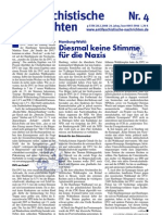 antifaschistische nachrichten 2008 #04