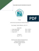 Programing Pada Pabx Panasonic 308 Menggunakan Pc