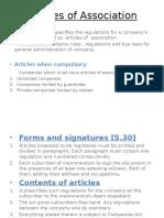 6. Articles of Association.pptx
