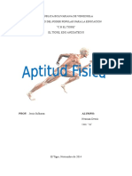 Aptitud Fisica(Trabajo) 1