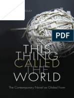 This Thing Called the World by Debjani Ganguly