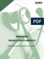 Mercado Imobiliario Medico