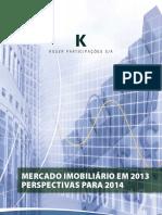 Relatorio Mercado Imobiliario Brasil e Exterior