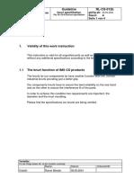 D RL CS 012b Knurl Specifikation