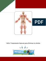 Funciona « ✔Libro de Luis Arce √Milagro Para La Artritis