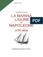 Napoleon s Ligurian Navy 1797-1814
