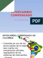 Intercambio Compensado en Colombia (1)